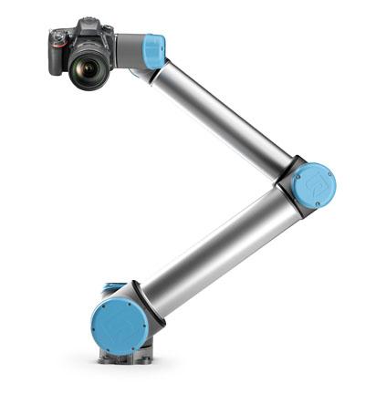 Робот-камера (роборука) в аренду